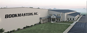 AtlasBooks-Bookmasters Distribution Center