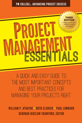 Project Management Essentials, Third Edition