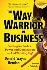 The Way of the Warrior in Business