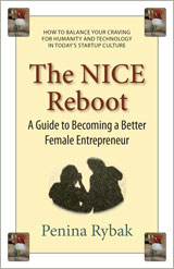 The NICE Reboot: A Guide to Becoming a Better Female Entrepreneur